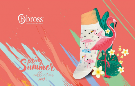 BROSS Spring Sommer Collection 2019